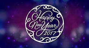Happy, Healthy and Prosperous 2017!
